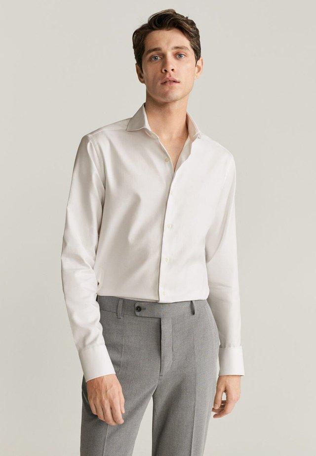 Skjorte - weiß