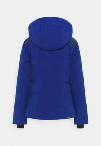 Roxy - CLOUDED - Snowboard jacket - mazarine blue - 2