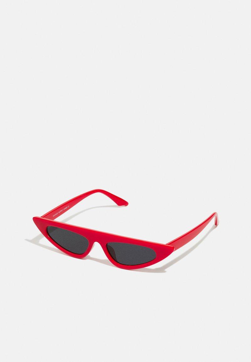 Vintage Supply - UNISEX - Sunglasses - red