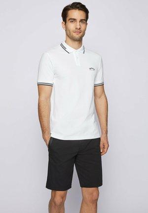 PAUL - Polo shirt - natural