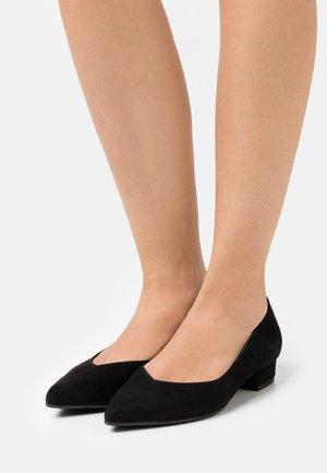 DRIKA - Classic heels - schwarz