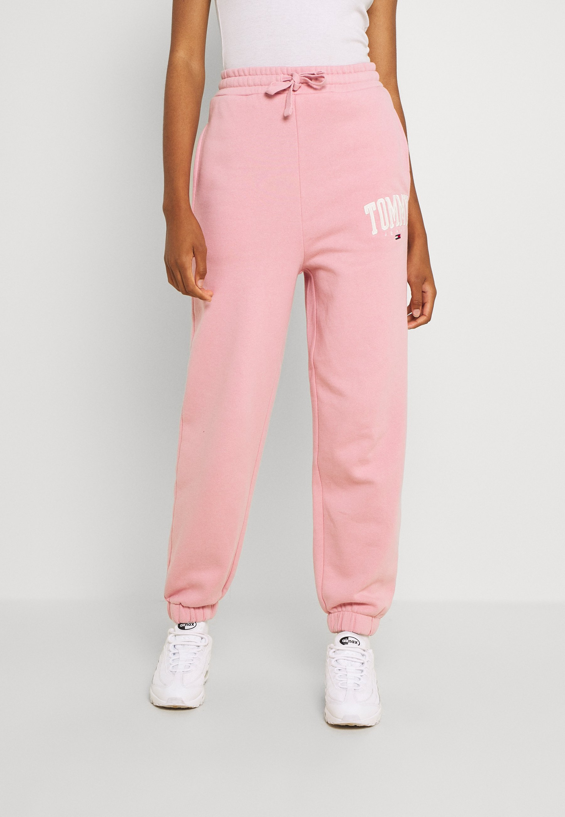 Mujer COLLEGIATE PANT - Pantalones deportivos