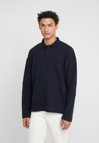 Tonsure - FRED - Pullover - dark navy - 0