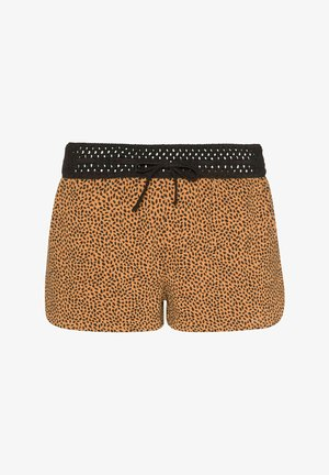 FLOWERY  - Shorts - true black
