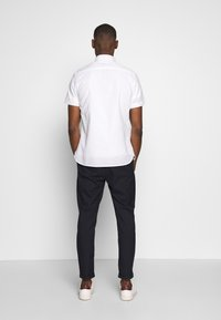 Tommy Hilfiger - SLIM SHIRT  - Shirt - white - 2