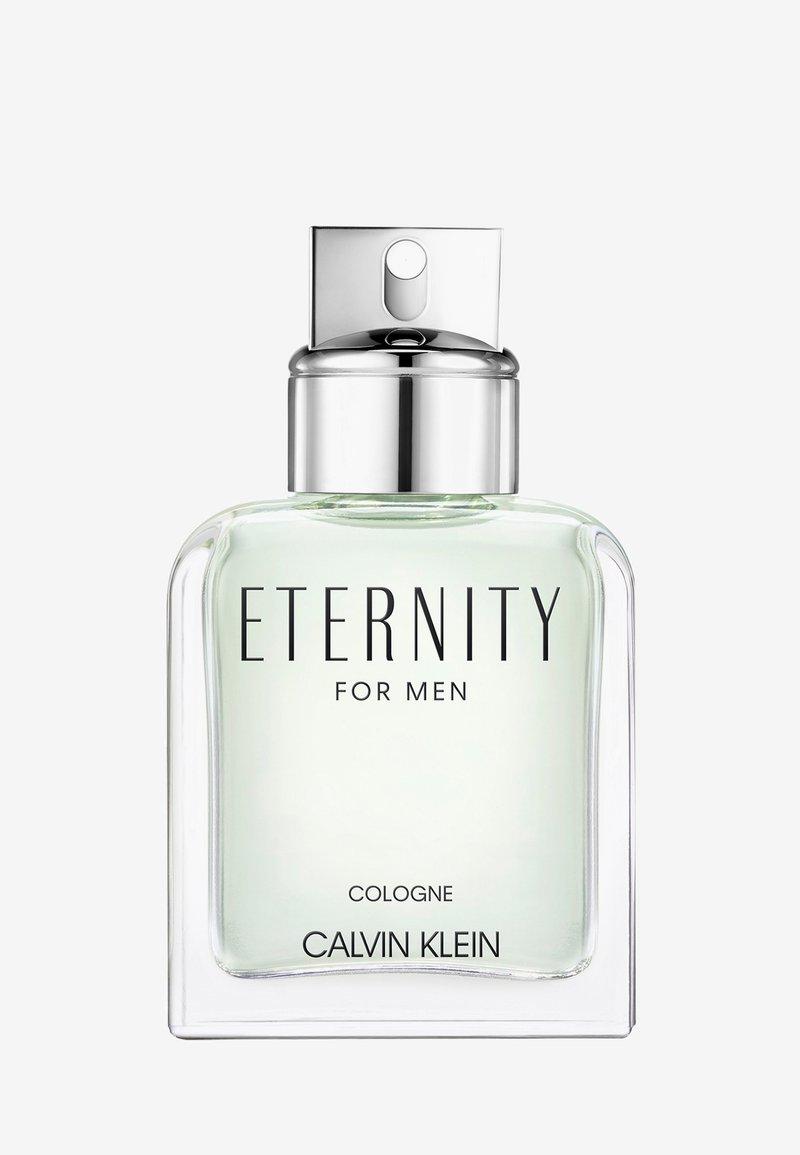Calvin Klein Fragrances - ETERNITY COLOGNE EAU DE TOILETTE - Woda toaletowa - -