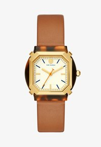 Tory Burch - THE BLAKE - Watch - brown - 0