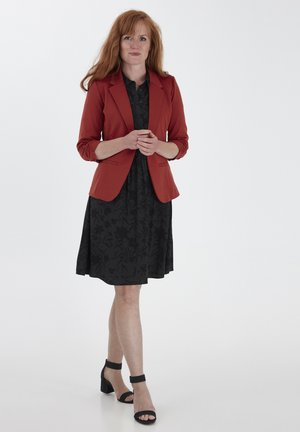 Blazer - barn red