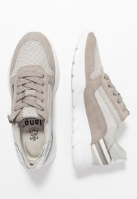 Jana - 8-8-23728-24 - Trainers - grey - 3