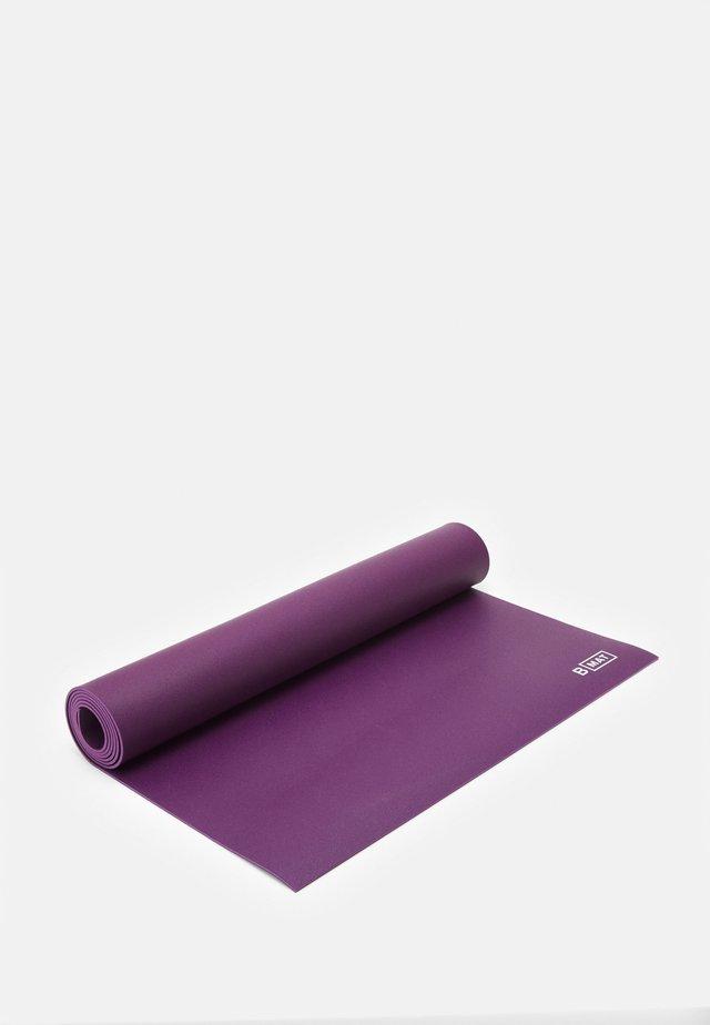 MAT EVERYDAY UNISEX - Fitness / Yoga - deep purple