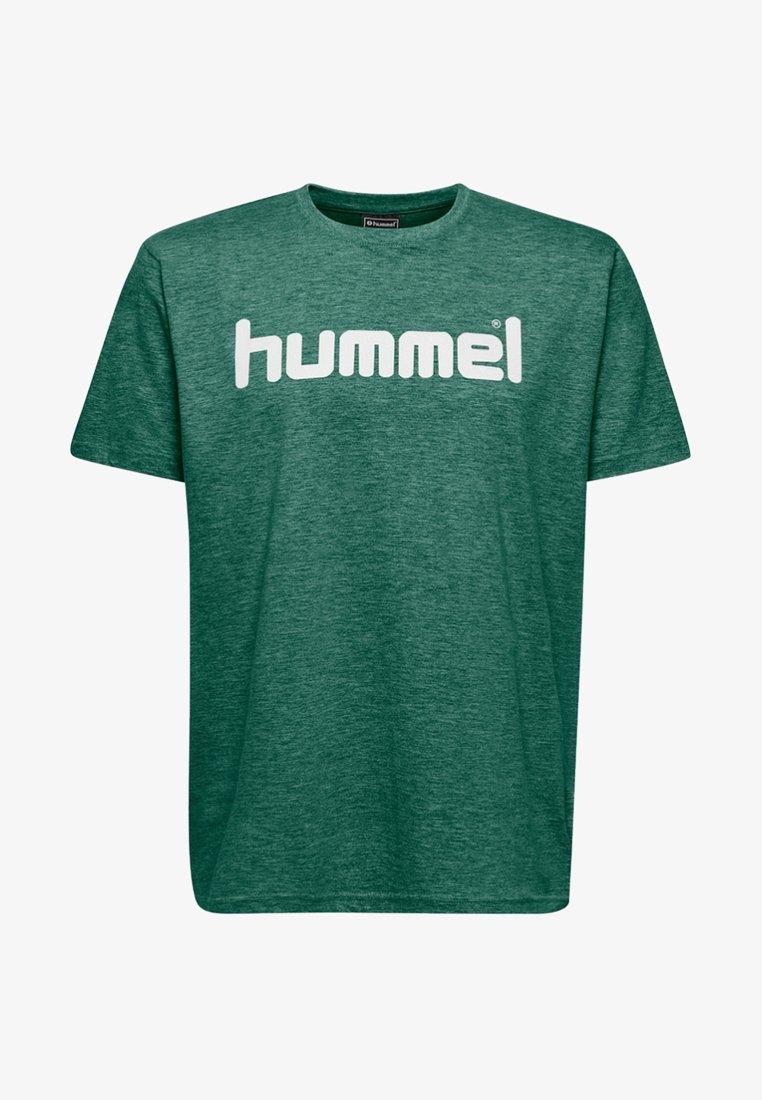 Hummel - HMLGO - T-shirts print - green