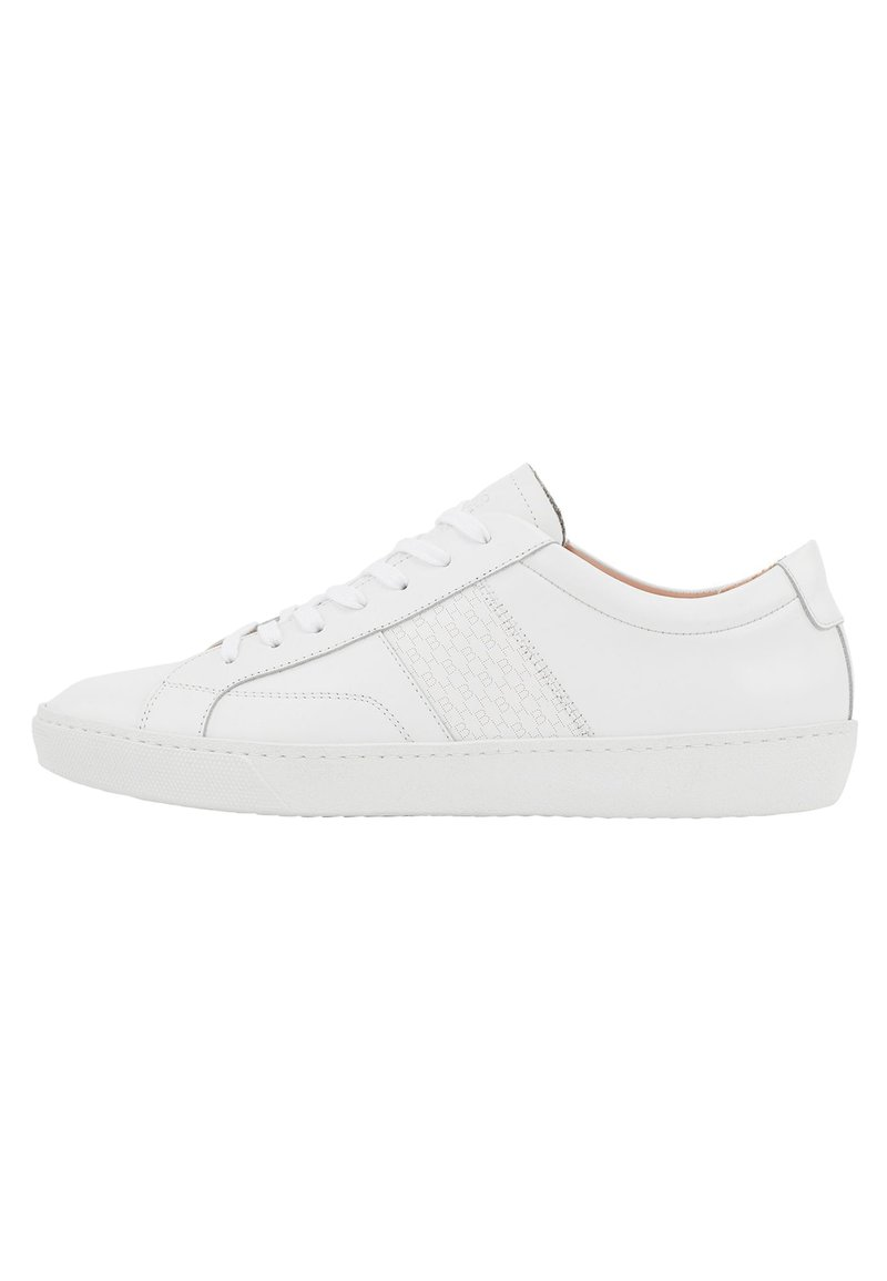 BOSS - Sneakers laag - white