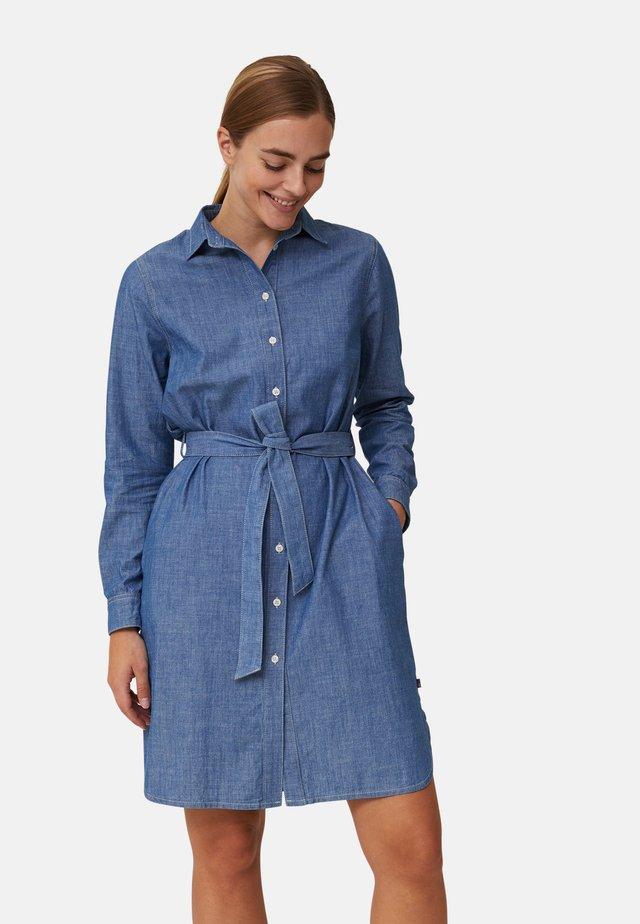 Robe en jean - lt blue denim
