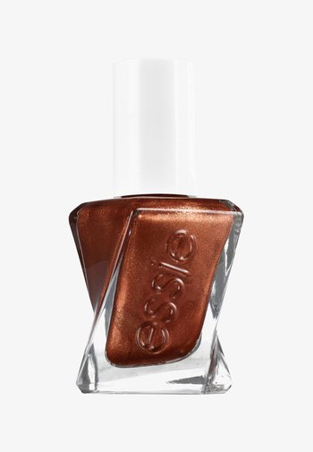 NAIL POLISH GEL COUTURE SUNRUSH METALS