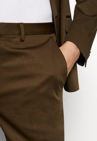 HUGO - ADD ON ASTIAN/HETS - Suit - olive - 7