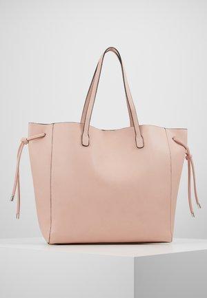 Shopping bags - pink