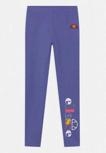 DANICA - Leggings - purple