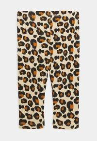 ARKET - UNISEX - Leggings - Trousers - beige - 1