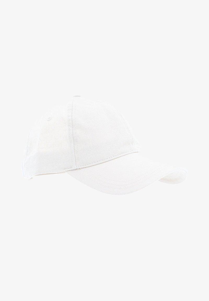 Calvin Klein - Cap - bleached sand