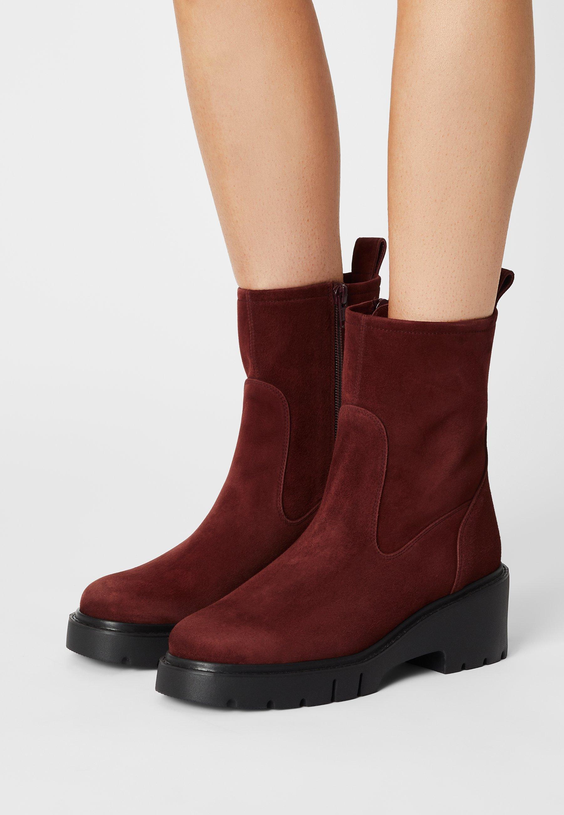 Women JOFO - Platform ankle boots