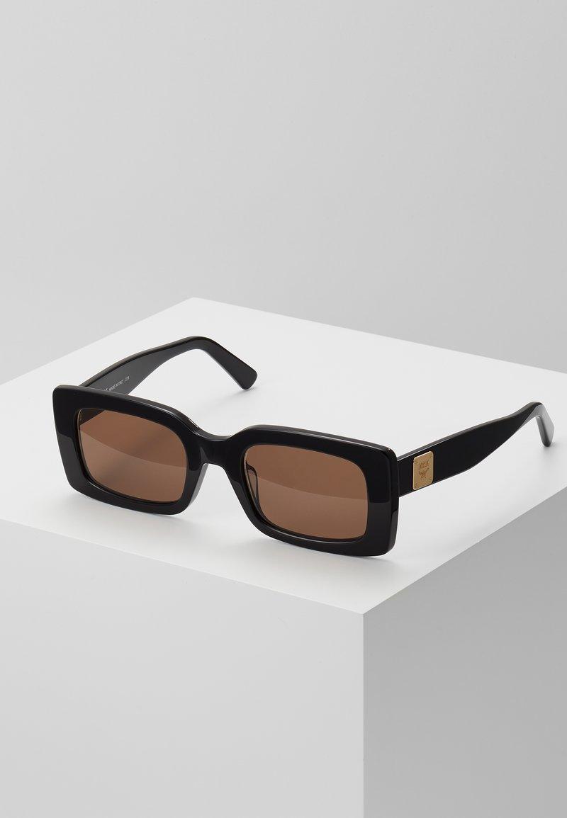 MCM - Sonnenbrille - black