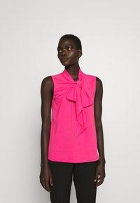 HUGO - CESSA - Toppi - bright pink - 0