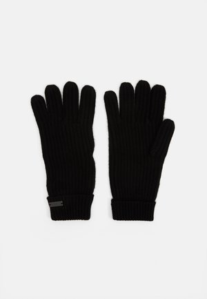 MARINE GLOVE - Gants - black