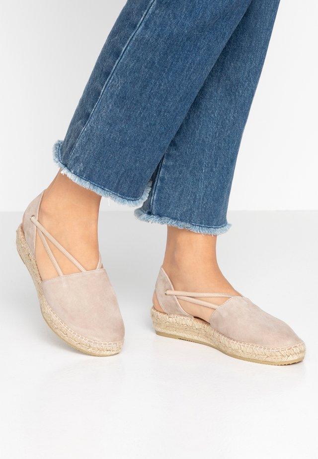 ADA - Loafers - taupe