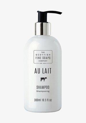 Shampoo - weiß