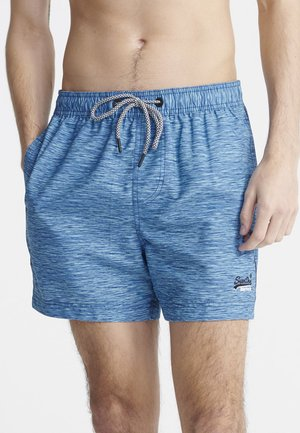HYPER BEACH VOLLEY  - Badeshorts - blue