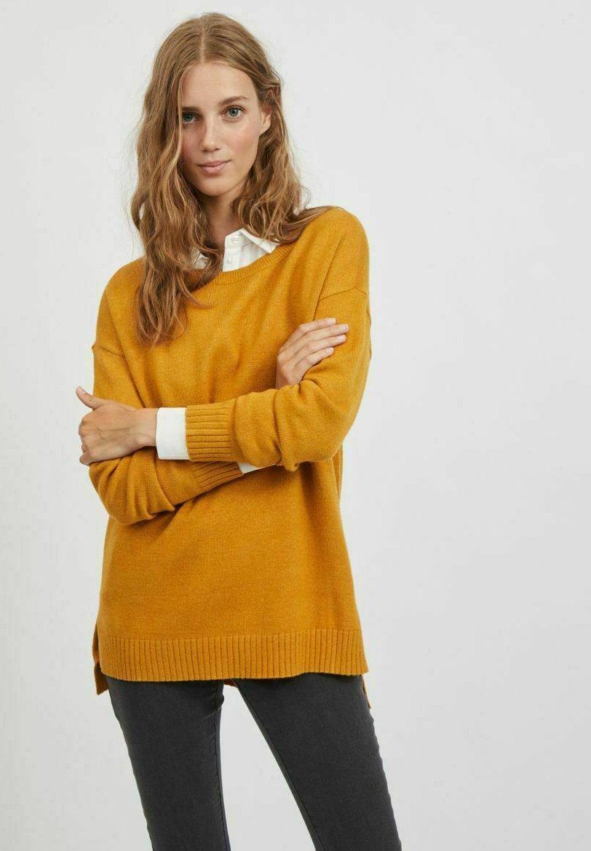 Femme VIRIL NOOS - Pullover