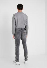Just Cavalli - Jeans Slim Fit - black denim - 2