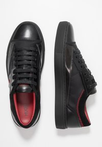 HUGO - FUTURISM - Sneakers basse - black - 1