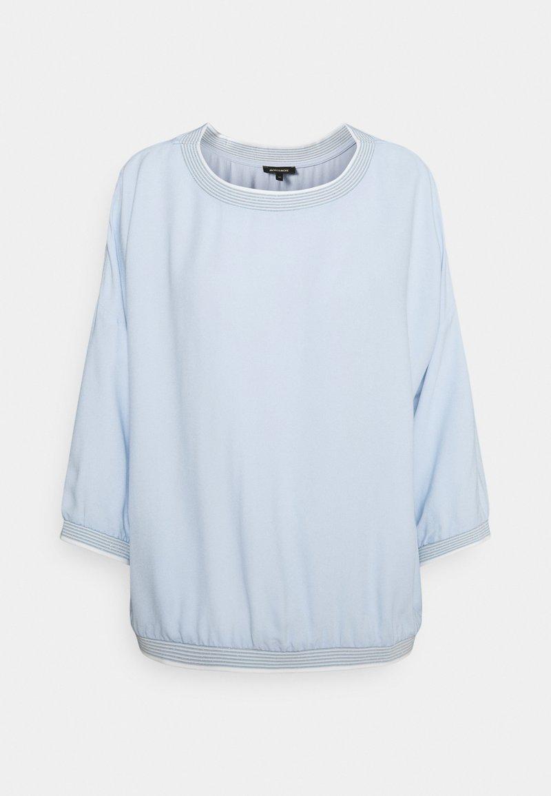 More & More - Blouse - soft blue