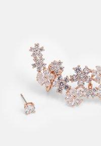 ALDO - Earrings - rose gold-coloured - 2
