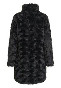Vila - Winter coat - black - 6