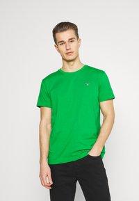 GANT - ORIGINAL - T-shirt - bas - fern green - 0