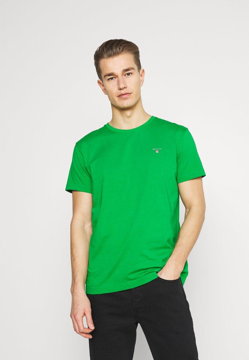 GANT - ORIGINAL - T-shirt - bas - fern green