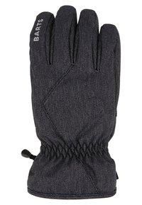 Barts - BASIC SKIGLOVES - Rękawiczki pięciopalcowe - denim - 2