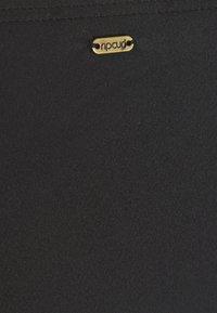 Rip Curl - SURF ECO FULL PANT - Bikini bottoms - black - 2