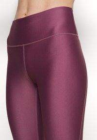 Under Armour - HI ANKLE - Tights - purple - 3