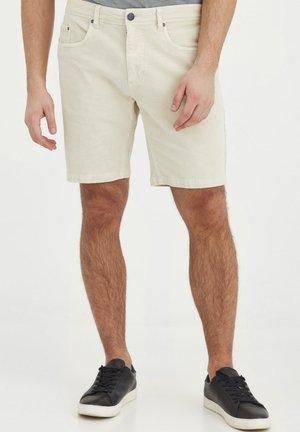 MANTINO - Shorts - off white