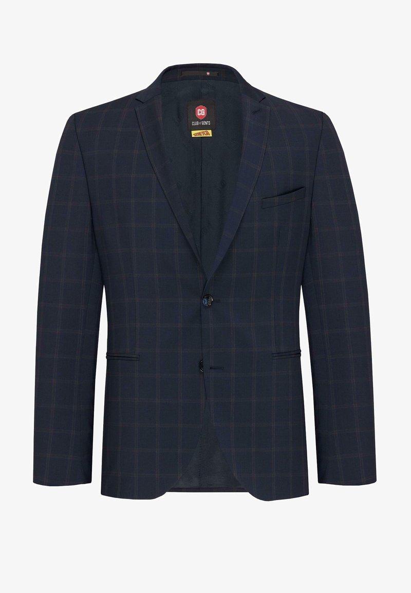 CG – Club of Gents - CG IAN SV - Suit jacket - dunkelblau