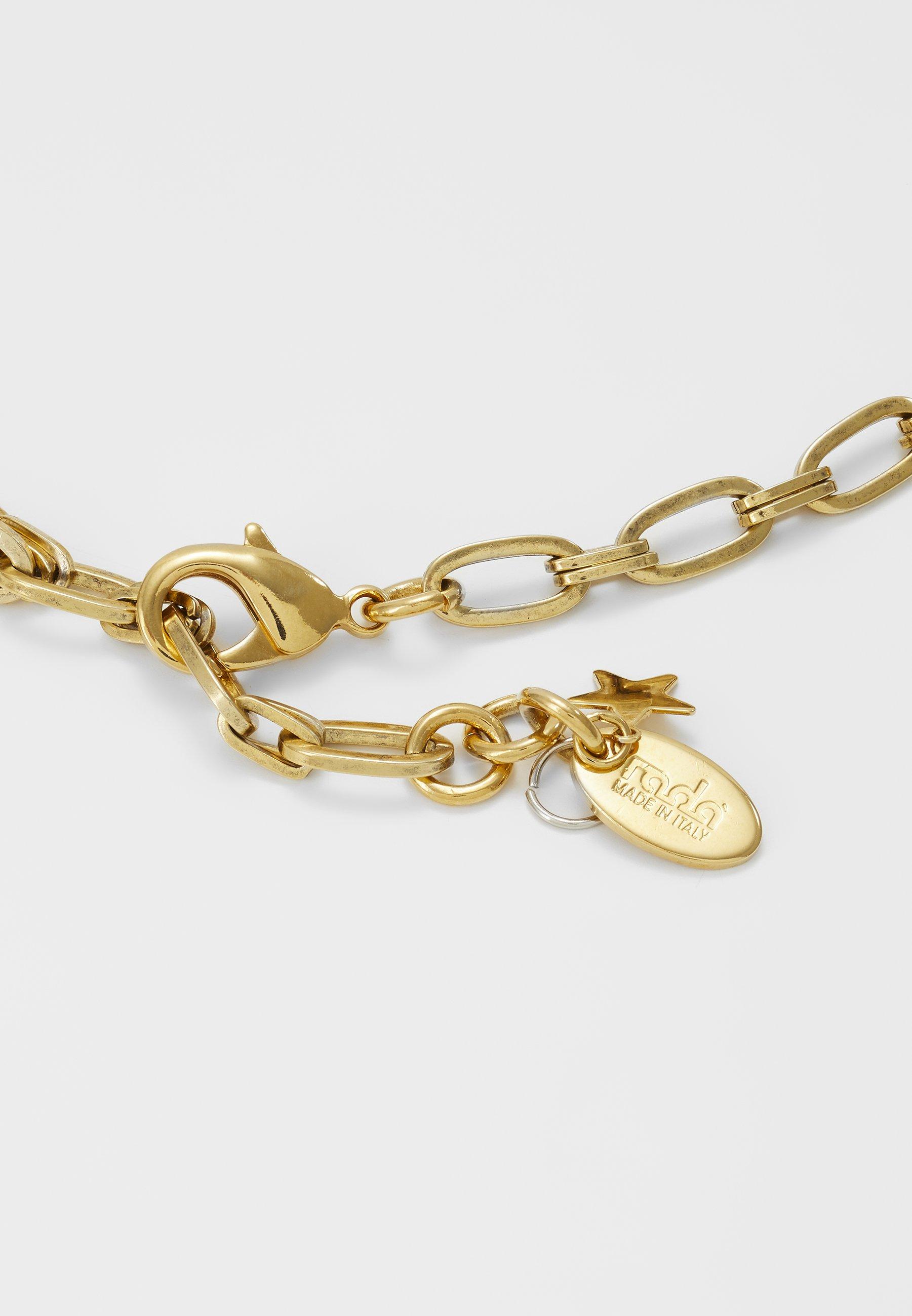 Radà Halskette - Gold-coloured/gold