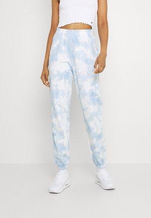 JACKIE - Pantaloni sportivi - blue