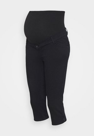 CAPRI POWERSTRETCH - Trousers - navy