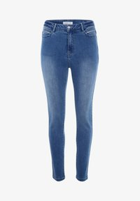 Cache Cache - Slim fit jeans - stone blue denim - 4