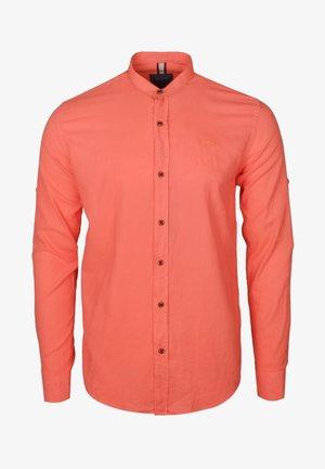 Shirt - papaya