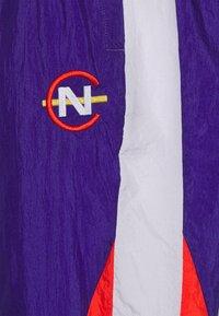 NAUTICA COMPETITION - LASTAGE - Pantalones deportivos - purple - 6