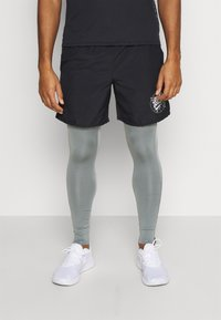 Nike Performance - Tights - smoke grey/reflective silver - 0